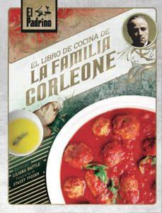 Chapultepecuno.mx El Padrino: El Libro De Cocina De La Familia Corleone Image