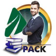 pack de libros. administrador de infraestructuras ferroviarias (adif)-9788468170916