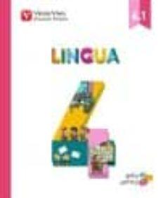 Concursopiedraspreciosas.es Lingua 4º.primaria.(aula Activa).trimestral Image