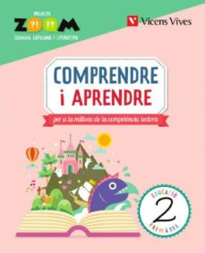Officinefritz.it Comprendre I Aprendre 2º Primaria (Zoom) Image