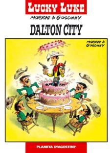Eldeportedealbacete.es Lucky Luke 25: Dalton City Image