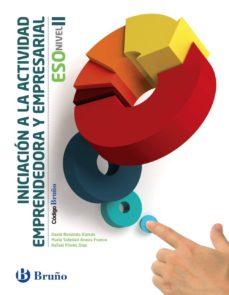 Iguanabus.es Iniciación A La Actividad Emprendedora Y Empresarial 3º Educacion Secundaria Codigo Bruño Mec Image
