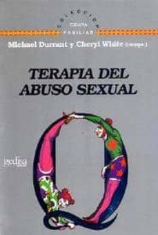terapia del abuso sexual-m. durrant-ch. white-9788474324716