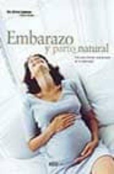 Emprende2020.es Embarazo Y Parto Natural: Guia Para Disfrutar Naturalmente De La Maternidad Image