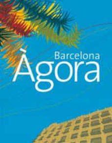 Colorroad.es Agora: Places De Barcelona Image