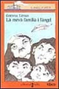 Inmaswan.es La Meva Famiilia I L Angel Image