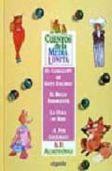 Inmaswan.es Cuentos De La Media Lunita, N.9: Del 33 Al 36 (3ª Ed.) Image