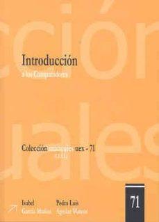 Descargar INTRODUCCION A LOS COMPUTADORES gratis pdf - leer online