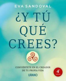 Concursopiedraspreciosas.es ¿Y Tu Que Crees? Image
