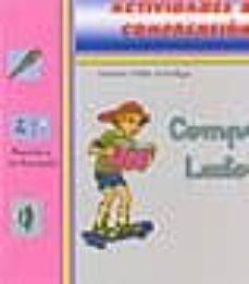 Inmaswan.es Comprension Lectora -0 (Actividades Basicas De Comprension Lector A Nº 149) Image
