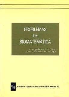 Emprende2020.es Problemas De Biomatematica Image