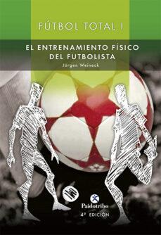 futbol total-erlangen j. weineck-9788480191616