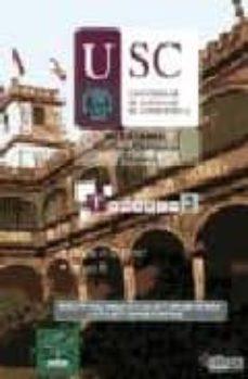 Inmaswan.es Auxiliares De Archivos, Bibliotecas Y Museos Universidad Santiago De Compostela. Temario 2 Image