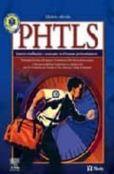 Permacultivo.es Phtls: Soporte Vital Basico Y Avanzado En El Trauma Prehospitalar Io (5ª Ed.) Image