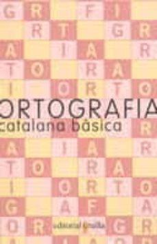 ortografia catalana basica-susanna esquerdo todo-9788482866116