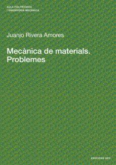 Debatecd.mx Mecanica De Materials: Problemes Image