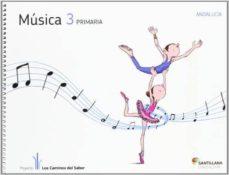 Geekmag.es Musica + Cd Los Caminos Ed.20123º Primaria Andalucia Image
