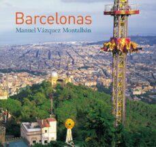 barcelonas-manuel vazquez montalban-9788483076316