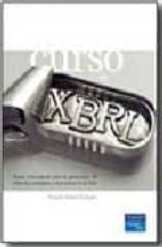 Bressoamisuradi.it Curso De Xbrl: Bases Informaticas Para La Generacion De Informes Contables Y Financieros En La Web Image