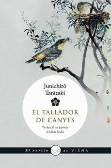 Ebook pdf gratis italiano descargar EL TALLADOR DE CANYES 9788483308516