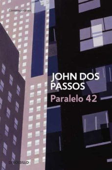 Ipad mini ebooks descargar PARALELO 42 de JOHN DOS PASSOS 9788483463116