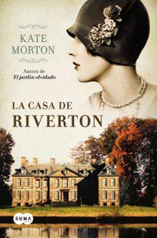 Descarga gratuita de mobi de libros. LA CASA DE RIVERTON de KATE MORTON