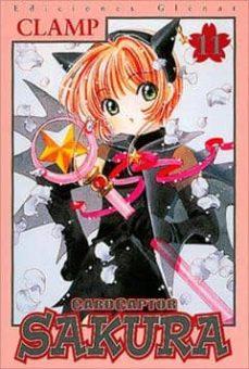 Lofficielhommes.es Cardcaptor Sakura (Clamp; 11) Image