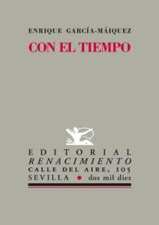 Libros online gratis sin descarga CON EL TIEMPO