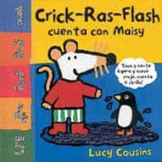 Garumclubgourmet.es Crick-ras-flash: Cuenta Con Maisy Image