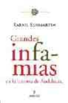 grandes infamias en la historia de andalucia-rafael sanmartin-9788488586216
