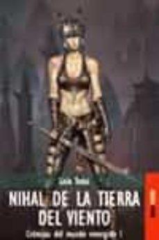 Ironbikepuglia.it Nihal De La Tierra Del Viento: Cronicas Mundo Image