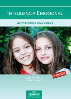 inteligencia emocional. aplicaciones educativas-antonio valles arandiga-consol valles tortosa-9788489967816