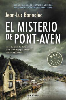 Libro electrónico gratuito para descargar Kindle EL MISTERIO DE PONT-AVEN (COMISARIO DUPIN 1) 9788490328316 iBook DJVU FB2 in Spanish