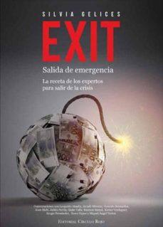 Srazceskychbohemu.cz Exit: Salida De Emergencia: La Receta De Los Expertos Para Salir De La Crisis Image