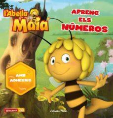 Chapultepecuno.mx Aprenc Els Números Amb L Abella Maia Image
