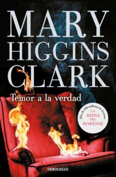 Nuevas descargas de libros electrónicos gratis TEMOR A LA VERDAD (Literatura española)