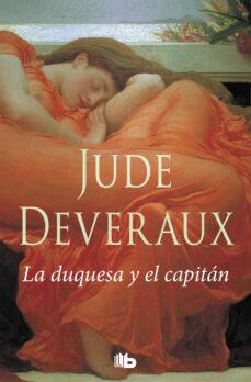 la duquesa y el capitán (ebook)-jude deveraux-9788490693216