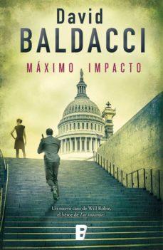 máximo impacto (will robie 2) (ebook)-david baldacci-9788490697016