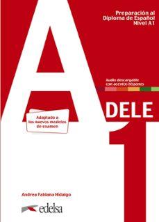 Javiercoterillo.es Preparacion Al Dele A1: Libro Del Alumno. Edicion 2020 Image