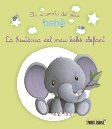 Cdaea.es La Història Del Meu Bebè Elefant Image
