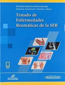 Descargas de libros gratis pdf TRATADO DE ENFERMEDADES REUMATICAS DE LA SER en español