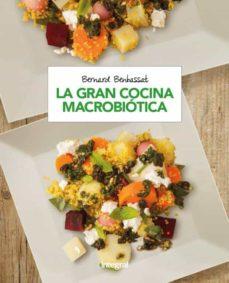Lofficielhommes.es La Gran Cocina Macrobiotica Image