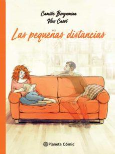 Ebooks descargables gratis para kindle LAS PEQUEÑAS DISTANCIAS 9788491737216 (Spanish Edition)