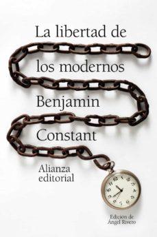Descargar LA LIBERTAD DE LOS MODERNOS gratis pdf - leer online