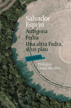 Viamistica.es Antigona:fedra:una Altra Fedra Si Us Plau Image