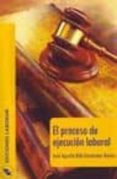 PROCESO DE EJECUCION LABORAL - JOSE AGUSTIN RIFE FERNANDEZ-RAMOS | Triangledh.org