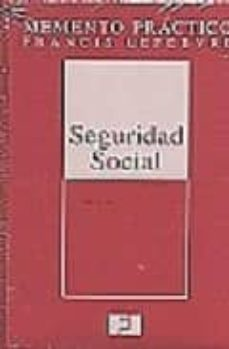 Titantitan.mx Memento Seguridad Social 2009 Image