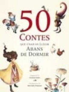 Titantitan.mx 50 Contes Que S Han De Llegir Abans De Dormir Image