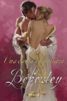 una dama en peligro-jo beverley-9788492916016