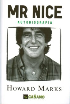 Inmaswan.es Mr. Nice: Autobiografia (2ª Ed.) Image